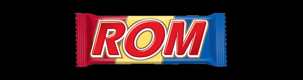 Autentic Rom, baton cu crema rom, 30g